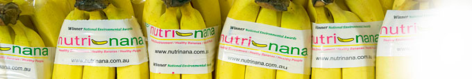 Nutrinana Bananas